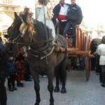 Carnevale a Cavallo - Evento 2012